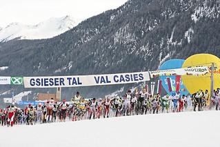Gsieser Tal Lauf 2014 | Gran Fondo Val Casies 2014