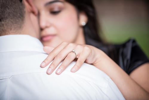 Abraham & Johvanna - Ring   by FJH Photography