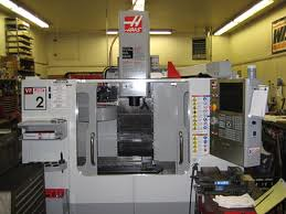 Used CNC Machine Tools