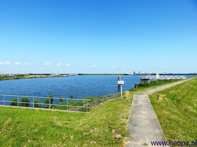 2014-05-31 4e dag  Almeer Meerdaagse  (17)