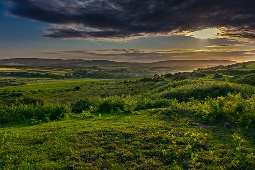 uk sunset june wales landscape nikon unitedkingdom wideangle tokina gower 2015 reynoldston tokina1116mm nikond7100