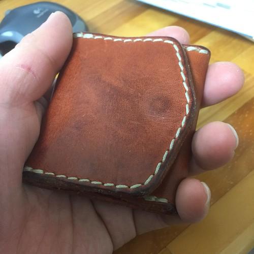 小銭の持ち運び。 | by ken344jp