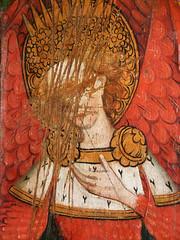 iconoclasm: Seraphims (15th Century)