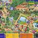 Alton Towers Maps