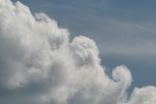 Curly Clouds | by Venvierra @ GothZILLA Photography