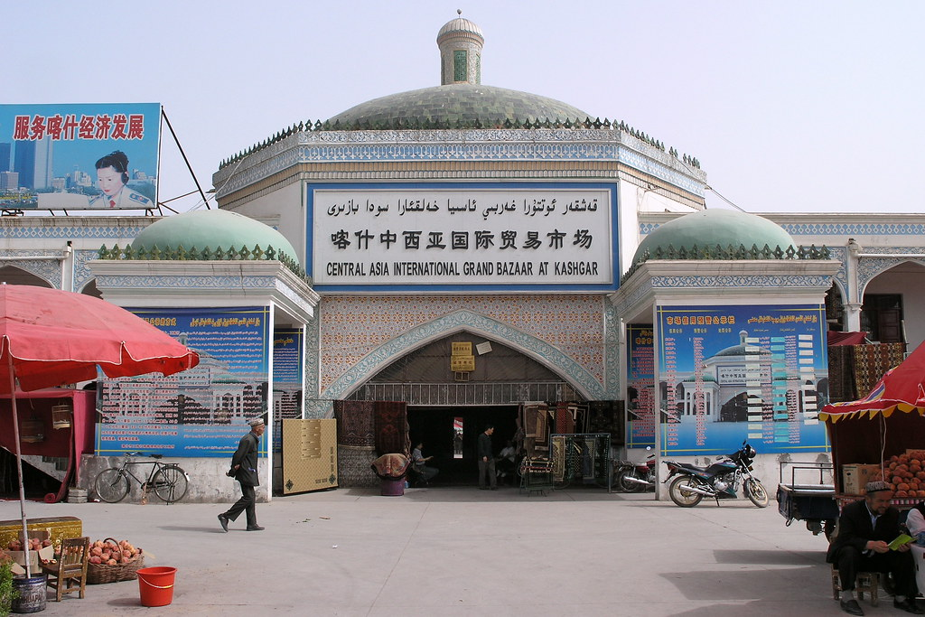 SEX ESCORT in Kashgar