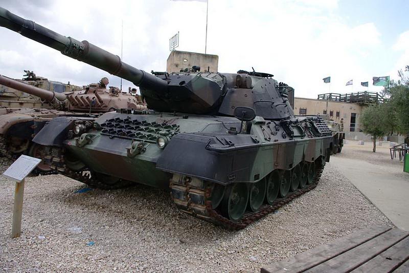 Leopard 1A1 (4)