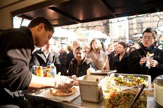 139 Street Food City