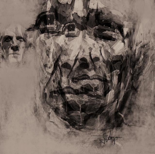 Picasso Composit