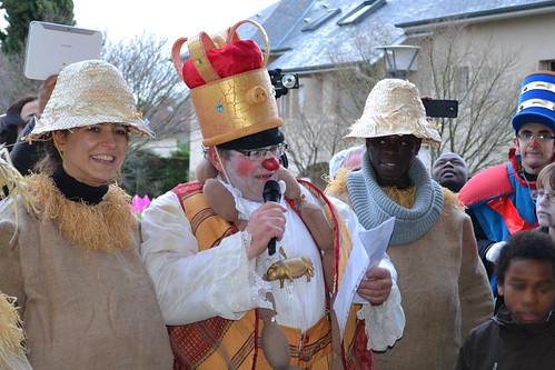 Carnaval Biarnés a Vilhèra | by Paraulas en Oc