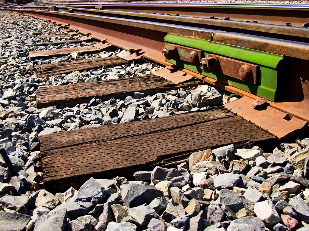 railroad ties | Tumblr