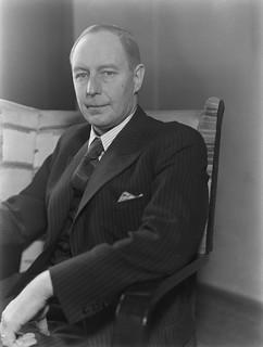 Managing director Jalmar Voldemar Vakio, 1930s.