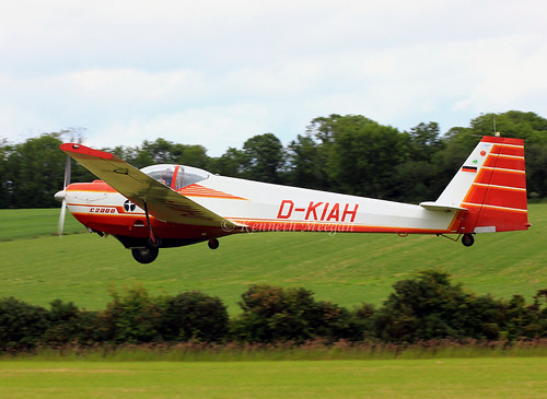 D-KIAH | by Ken Meegan
