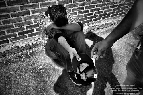 Menselijkheid, eenzaam en verbonden | by CKV Fotografie HLD