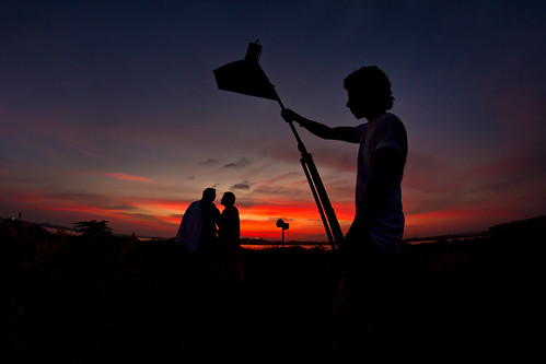 sunset sun india weather night canon project evening kerala 7d aluva gulfu