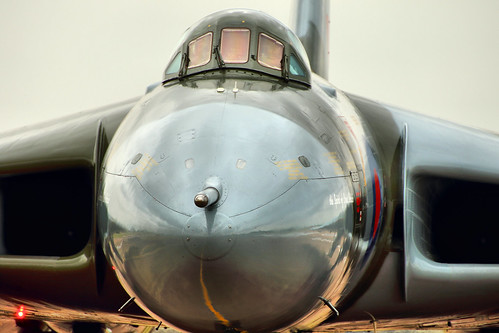 Vulcan - RIAT 2015 | by Airwolfhound