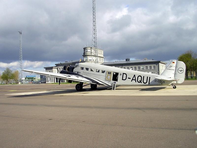 Ju-52-3m 5