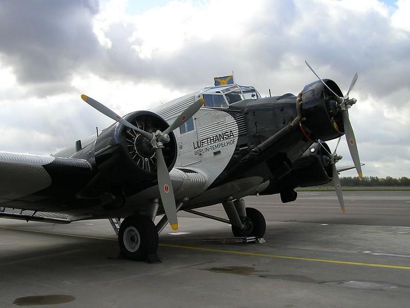 Ju-52-3m 1