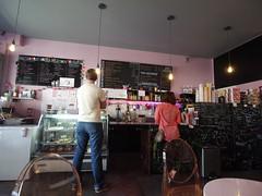 月, 2013-05-27 16:05 - Tea Cup Cafe
