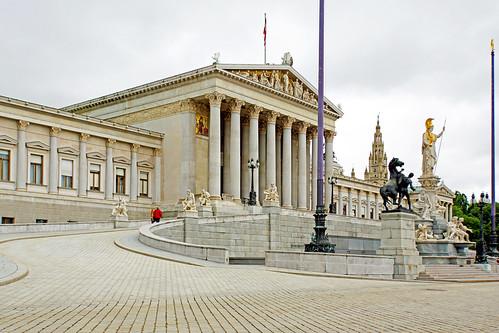 Austria-00130 - Austrian Parliament   by archer10 (Dennis)