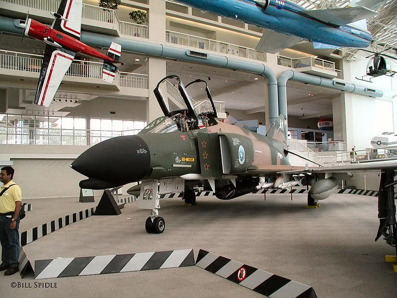 F-4C Phantom II (1)