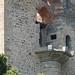 Krakovec, presbytář, zde kázal Jan Hus, foto: Petr Nejedlý