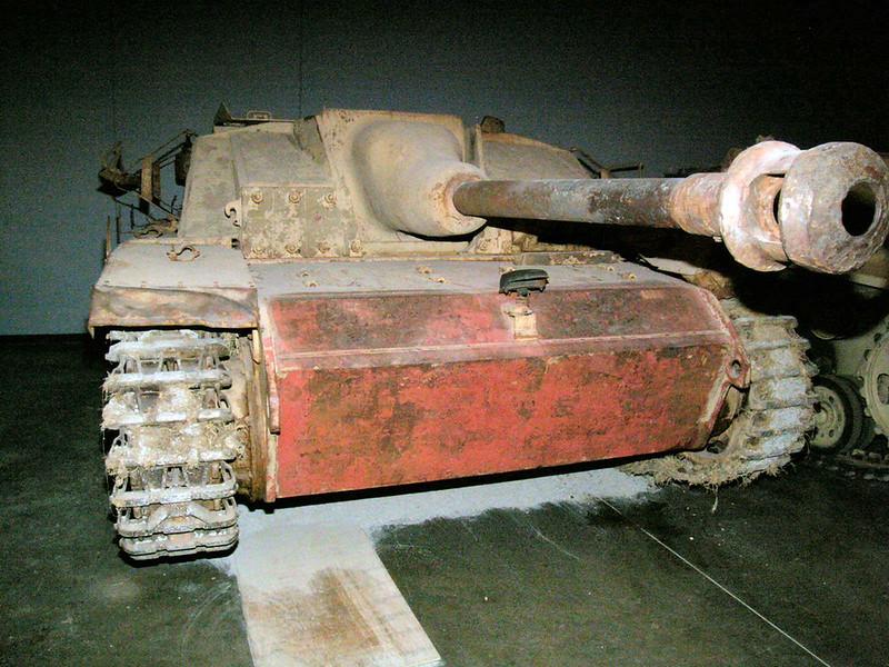 StuG III (2)