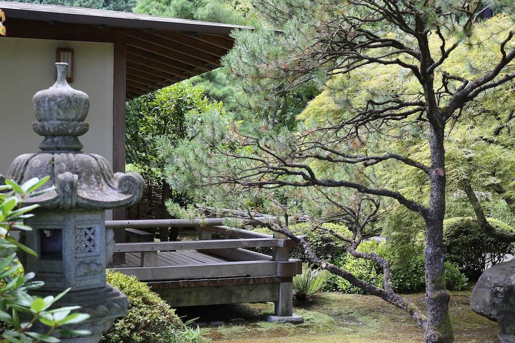 Day 1 portland japanese garden flat garden monday - Portland japanese garden free day ...