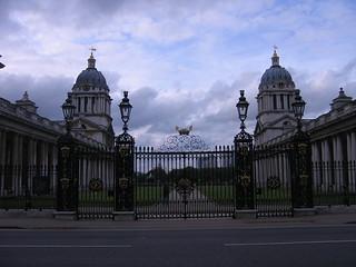 Old Royal Naval College - 2
