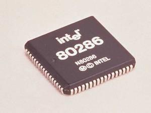 Intel 80286 (1982~1990) | The ...