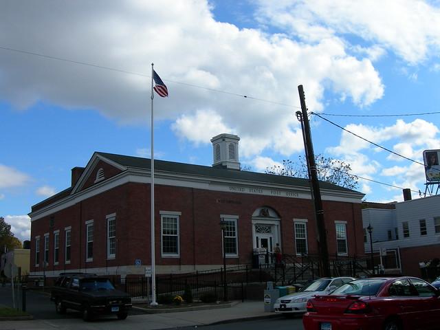 West Haven, Connecticut 06516