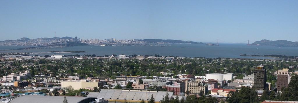 Panorama (San Francisco & Berkeley) - deposiciones abogados berkeley