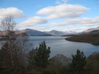 Loch Lomond | by scoobygirl