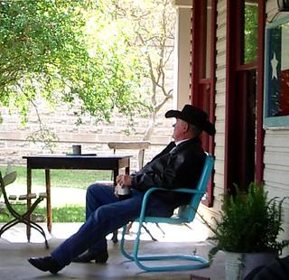 lone star cowboy | by nuanc