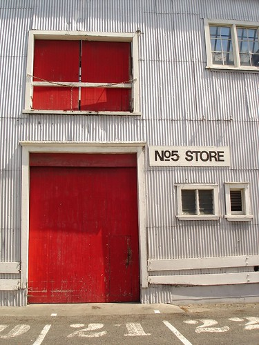 No. 5 Store. | by Hot Meteor