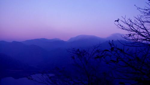 blue dawn | by Paul Varuni