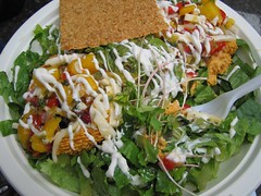 Raw food is good food   by jhritz
