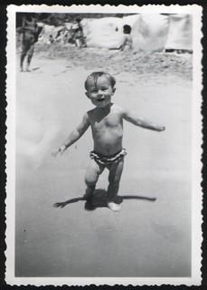 not yet one - malta  1954