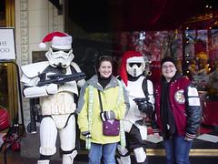 me savannah stormtroopers | by rocket ship