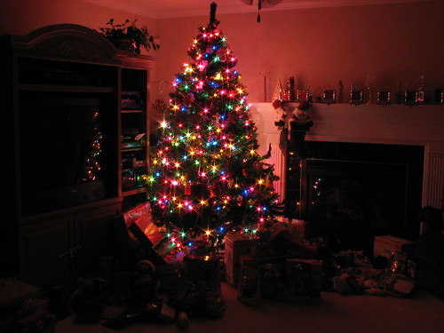 Twas' The Night Before Christmas | by Dr Reelgood