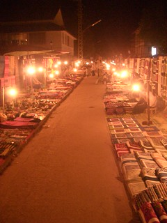 Luang Prabang Night Market | by Kenny McColl