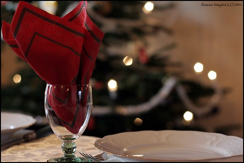 Christmas table | by mandus
