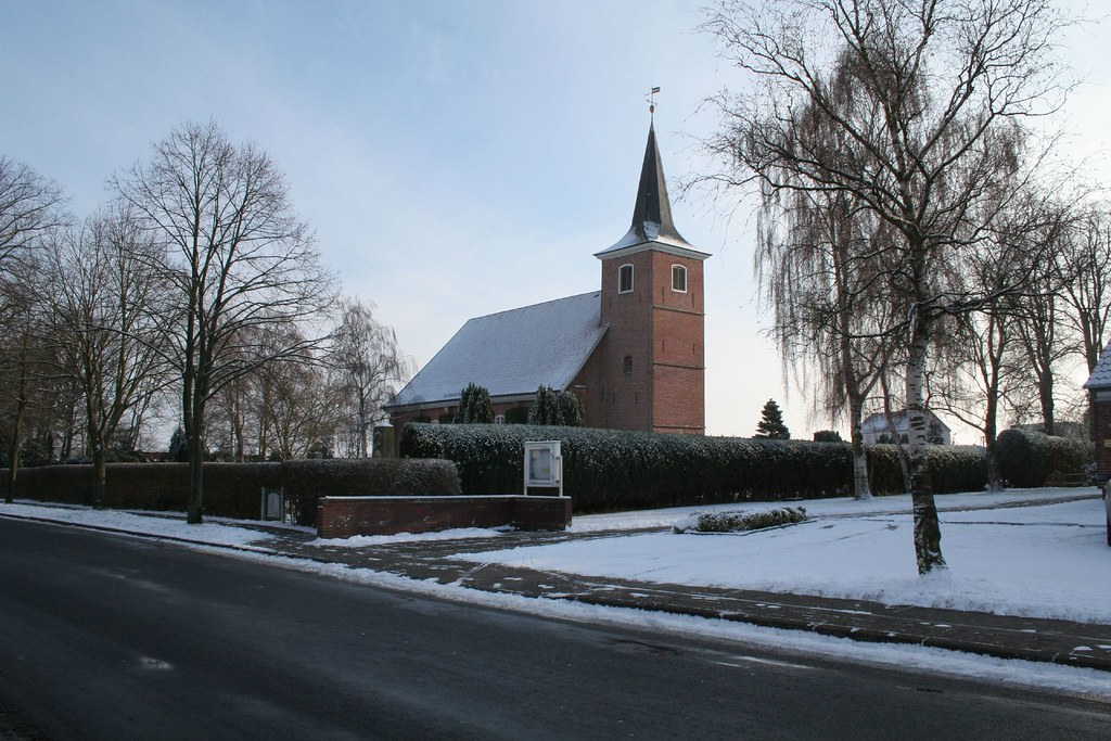 Hammelwarden