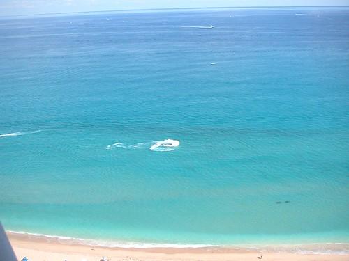 beach florida imran imrantv imrananwar ocean