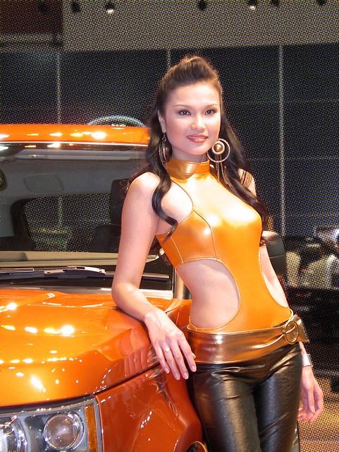 Motor Expo 2005