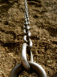 Chain | by robpatrick