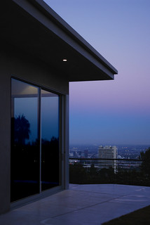 Carla Ridge, Beverly Hills