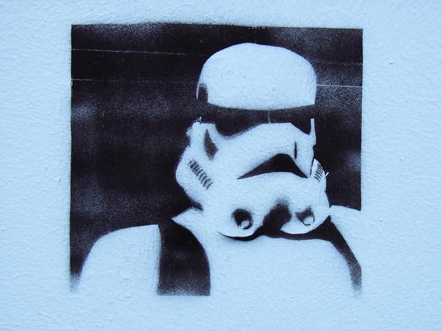 stormtrooper stencil