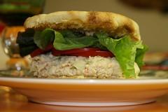 Tuna Sandwich | by RatRanch