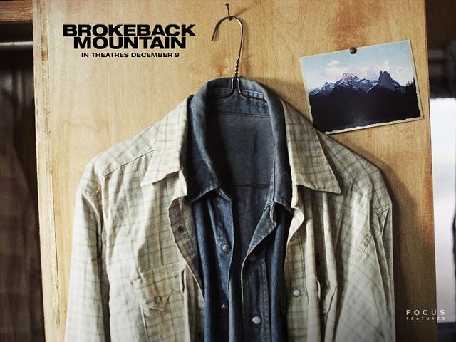 Brokeback Mountain Wallpaper Jiadoldol Flickr